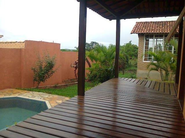 Chalezinho em Lagoa Santa - MG