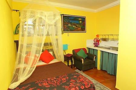 Casa Colonial - Room 4 - Queen Room