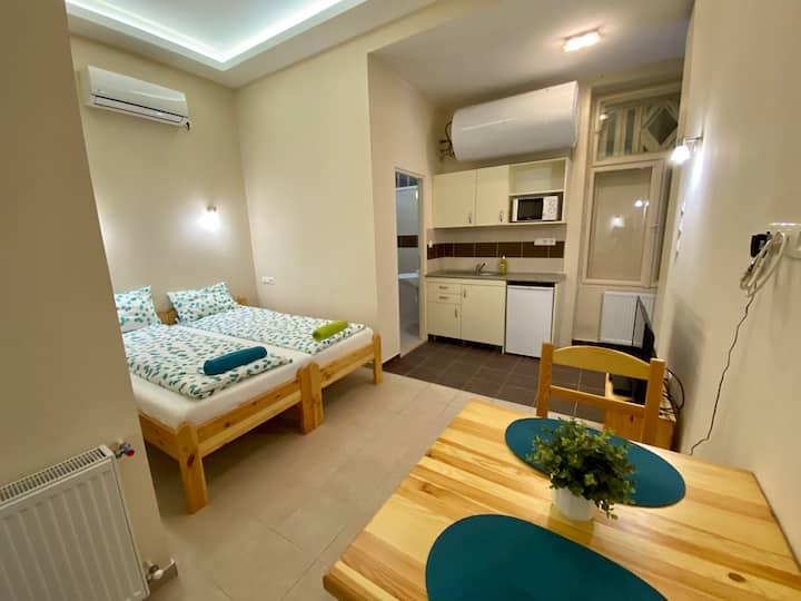 Shaba Apartments 3