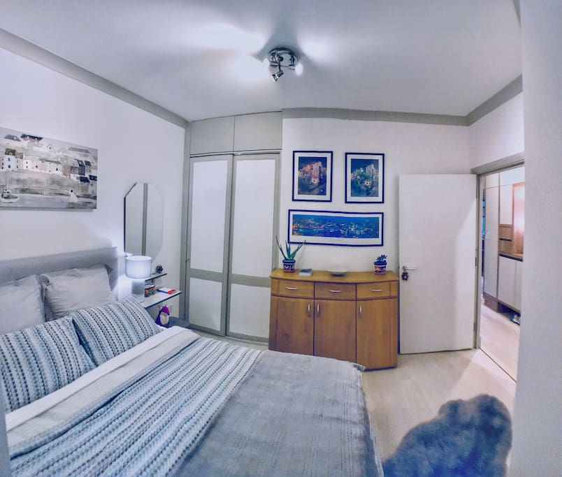 private king double room
