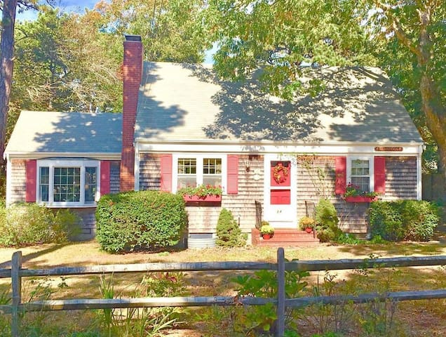 BKRA2- New Listing - Great Location - Brewster - House