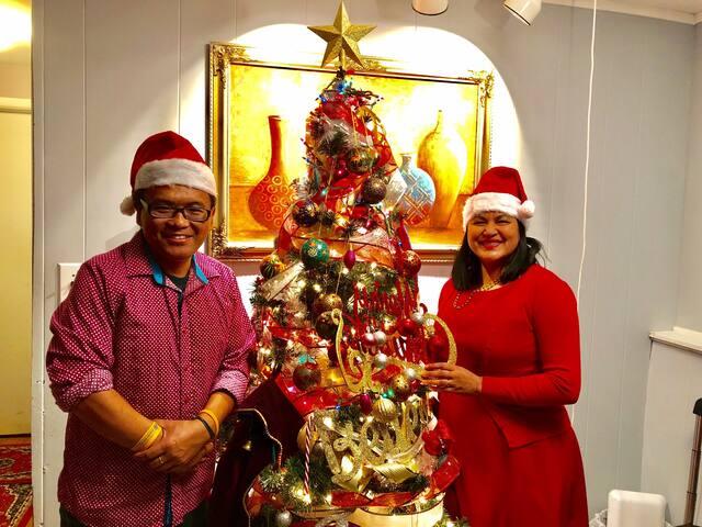 Merry Christmas 2018 !