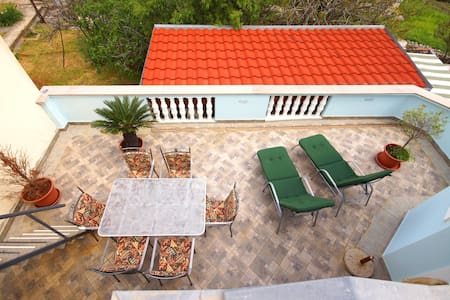 Holiday home Bugenvilija - Molat - Molat - Rumah