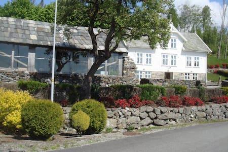 Skjold i Vindafjord