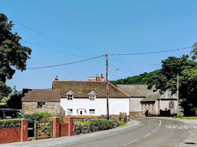 Smithy Cottage (UK6460)