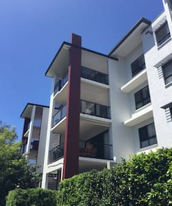 Stunning apartment close to City! - Coorparoo - アパート