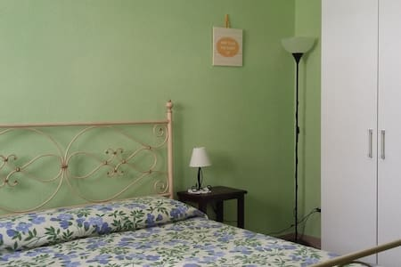 B&B Maria Montis - Bed & Breakfast