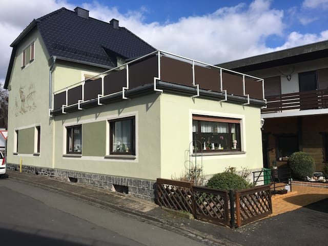 Pension Neugass