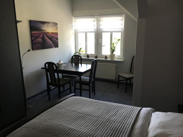 villa apartment - Dresden - Bed & Breakfast