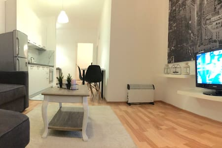 D-Apartment Tirana