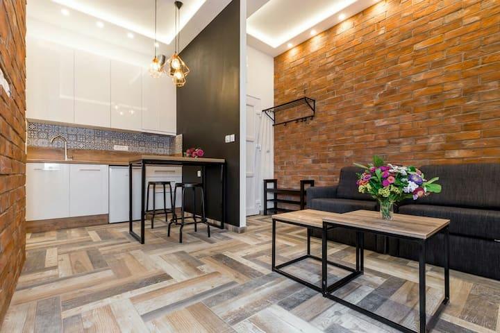 Premium apartman Zagreb  Kvaternik Square