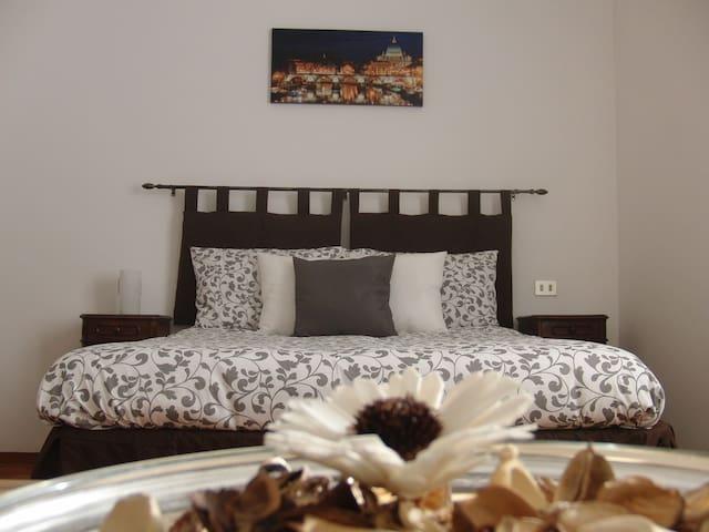 Appartamento nel verde - Bologna - Huoneisto