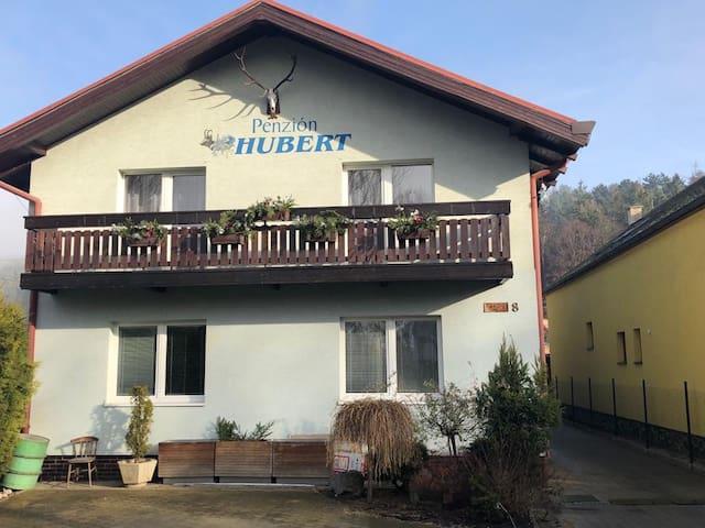 Penzión Hubert