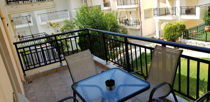 Sunday Mood, Apartment with Balcony A2