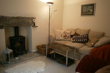 Double room in beautiful Sedbergh, in the Howgills - Sedbergh - Haus