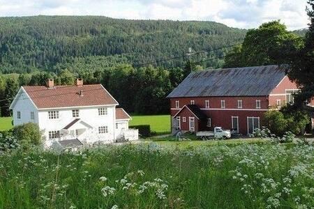 Sommerutleie i Bø