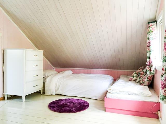 Bedroom nr.3
