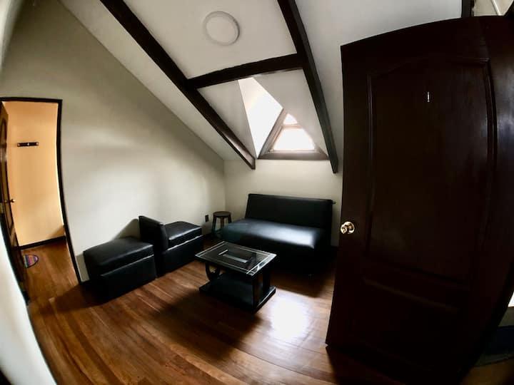 Antyka La Paz – Apartamento Amoblado