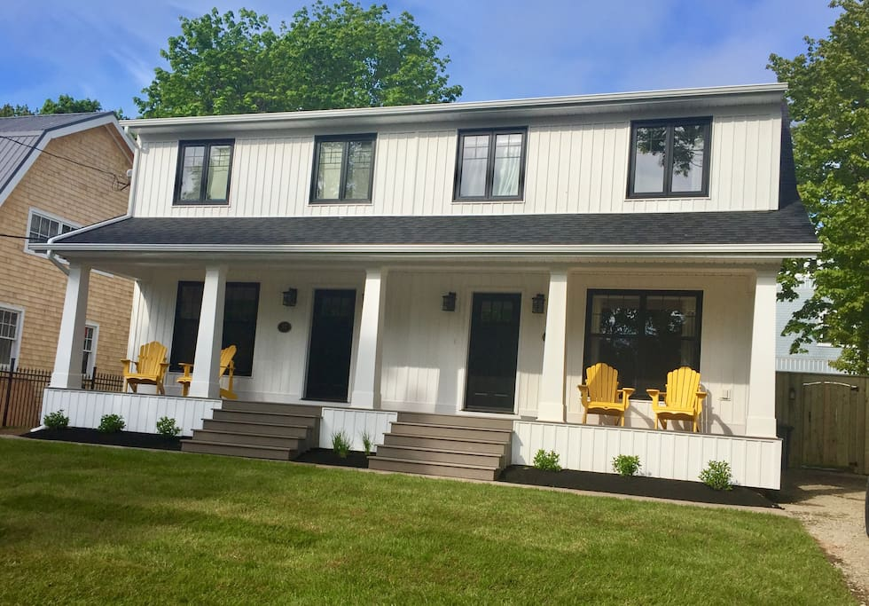 Rooms For Rent In Prince Edward Island