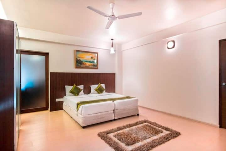 Amazingly designed and Furnished room in Baner