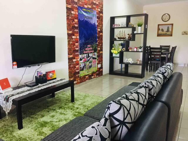 Harmony Homestay, Kota Kinabalu