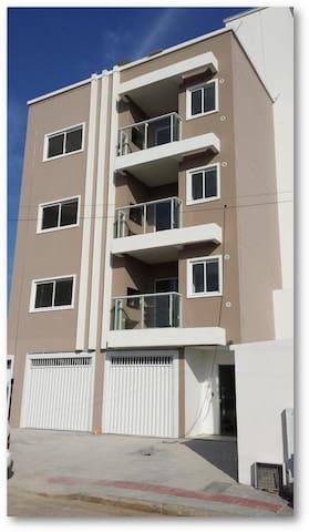 Apartamento 15 min do Beto Carrero - Navegantes - Apartamento