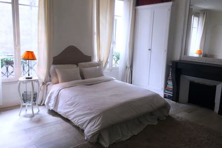 Chic & cozy studio in Pigalle - Wohnung