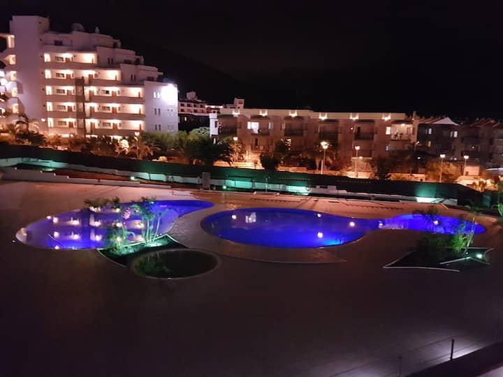 Apartamento  La Playa de los Cristianos, Tenerife