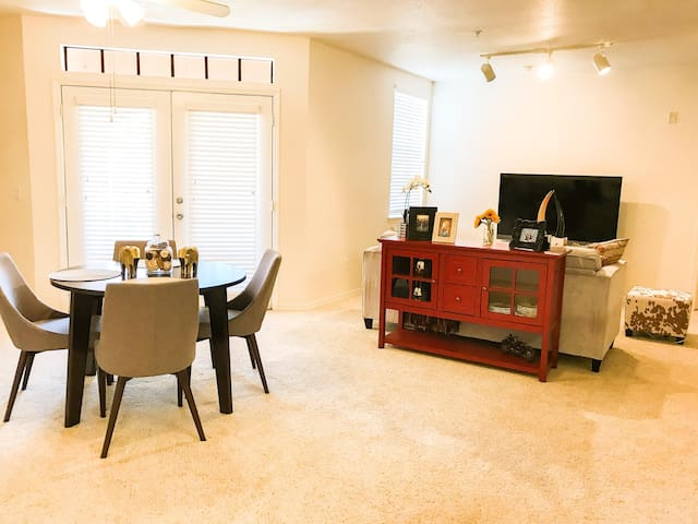 Charming and Luxurious Apt @ Baldwin Park - Orlando - Apartment