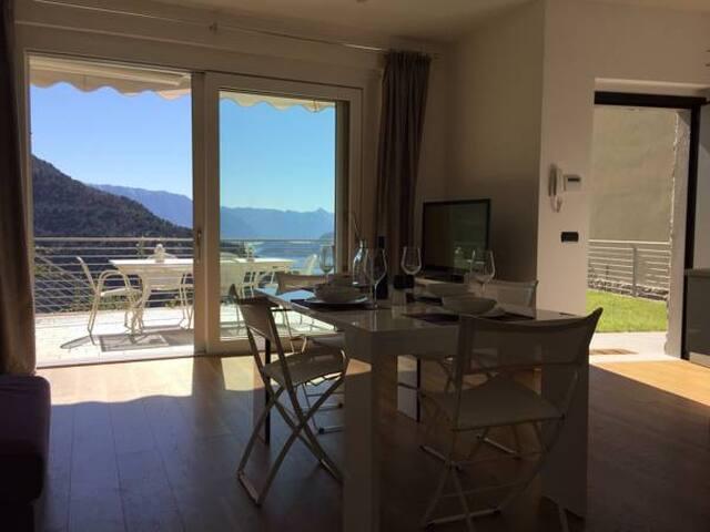 Il roccolo di Pradello - Bellano - Apartmen