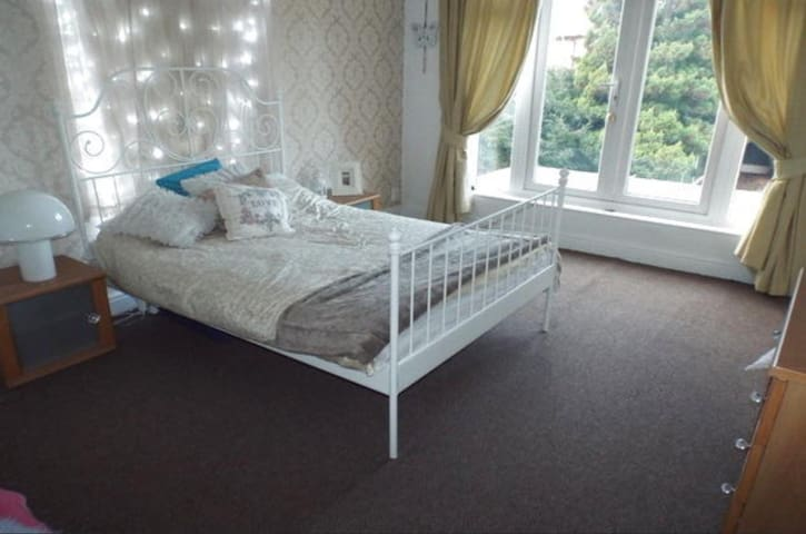 Wollaton Park Double Room