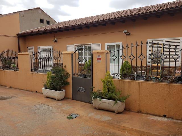 Casa Particular Manolo