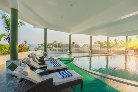 A7 3Kings - An Exclusive, Private Luxury Villa. - Nerul - 別荘