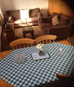 Barn Conversion sleeps 4 - Bedford - Dom