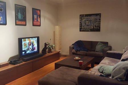 Double Room in Big Bondi Junction House - Bondi Junction - House