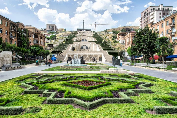 Best price at best place in Yerevan