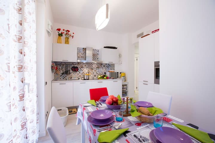 RAIMONDI APARTMENT SLEEPS 6