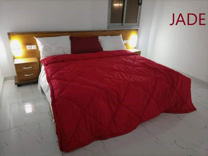 LODGE JADE - ASSINIE / 2 Chambres