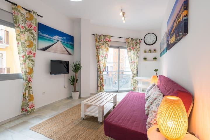 ♥10-Min Walk To Old Town/Fast Wifi/Very Safe Area♥