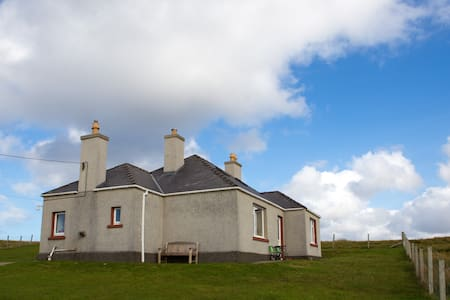 27 Garenin self catering cottage