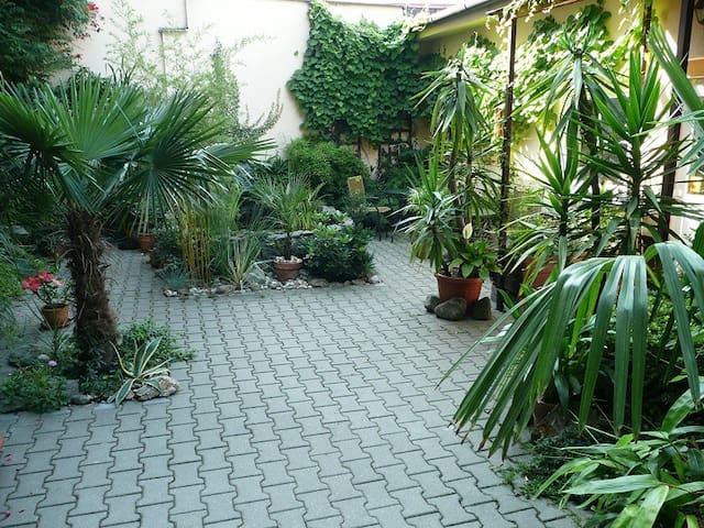 Apartmants Exotic - Ostrava - Serviced apartment