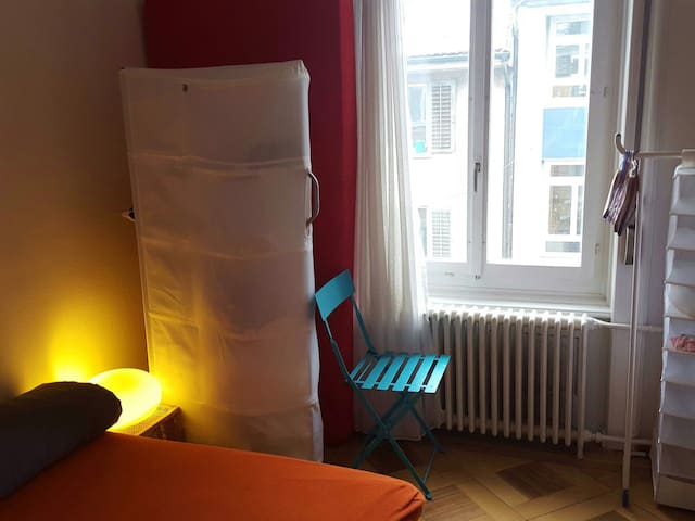 2Roomed Apt in central trendy area - Zurich - House
