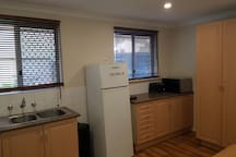 Spacious yet cosy unit perfectly located in Perth