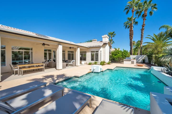 ✰ NEW ✰ MODERN KIERLAND ESTATE w/HEATED POOL