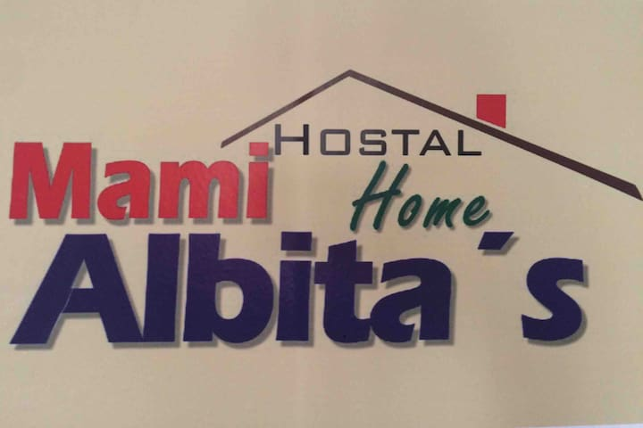 Mami Albita's Home