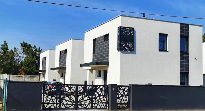 St Emmerich Residence Győr