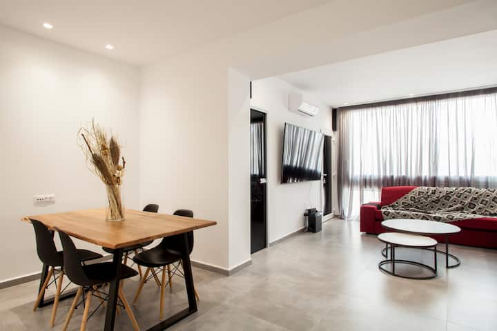 Emfasis Loft Spacious & Elegant | Heraklion