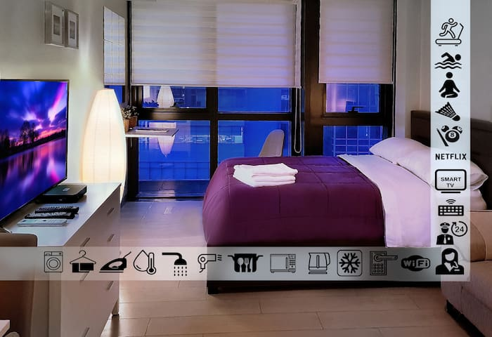 Eastwood stay I Modern Apartments ★ Style ★