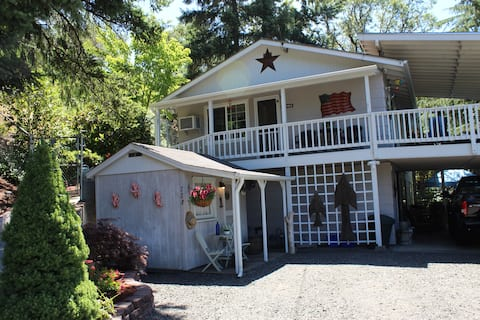 Lovely 2 Bedrooms ROSEBURG ,OR