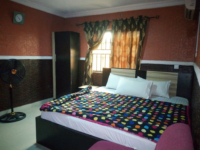 Joybam Hotel Orita Challenge-Super Royal Room